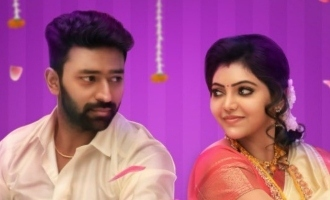 Shanthanu's next gets a tasty title with Bhagyaraj reference!
