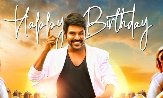 HBD Raghava Lawrence the multitalented entertainer and philanthropist