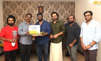 Karthi's new movie officially announced