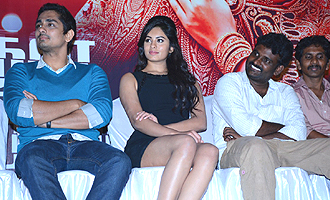 'Enakkul Oruvan' Movie Press Meet