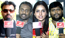 'Ennamo Nadakuthu' Team Interview