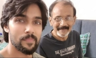 'Bigg Boss' Aarav's father passed away