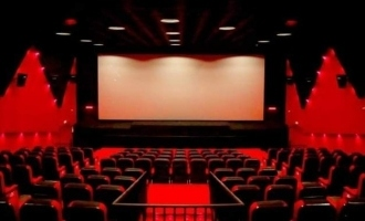 Breaking! Central government issues orders against 100 percent occupancy in TN theaters