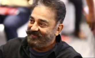 The Kadhal Ilavarasan Kamal Haasan's Valentine's Day message