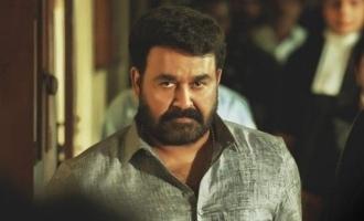 'த்ரிஷ்யம் 2' படத்தை தன்னுடைய படத்துடன் ஒப்பிட்ட 'தமிழ்ப்படம்' இயக்குனர்