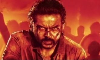 Karthi's 'Sulthan' most important update before release is here