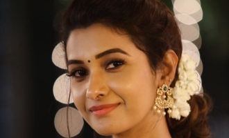 Surprise Breaking! Priya Bhavani Shankar in 'Bigg Boss 5'