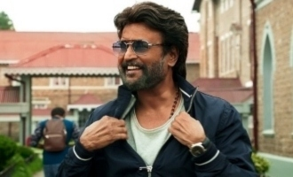 Superstar Rajinikanth to again have two movie releases in the same year