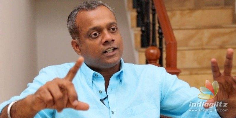 Gautham Menons awesome message to Lokesh Kanagaraj