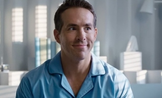 Ryan Reynolds 'Free Guy' trailer is funny and intriguing