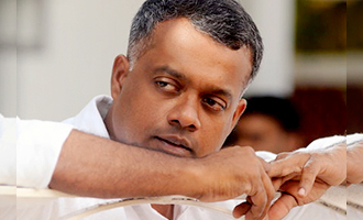 Gautham Menon to go back to his favourite genre?