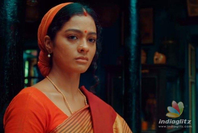 Vijay Sethupathi-Gayathries unseen video released
