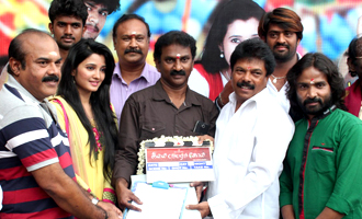'Gilli Bambaram Koli' Movie Pooja