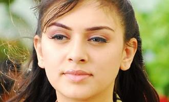 Hansika denies Malluwood rumors