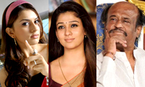 Hansika attacks Nayanthara