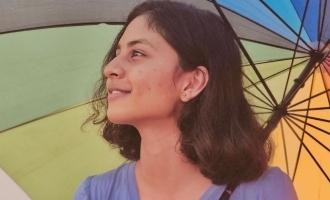 Prabhu Solomon daughter Hazel Shiny pics and pics