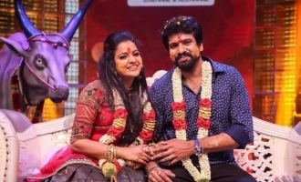 Breaking: VJ Chithra's husband Hemanth gets arrested by police!