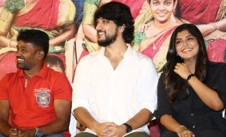 'Devarattam' Movie Press Meet