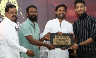 'Asuran' 100 Days Celebrations