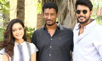 'Kannaadi' Movie Press Meet