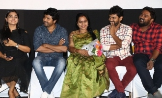 'Plan Panni Pannanum' Movie Audio Launch
