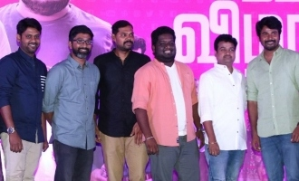 'Nenjamundu Nermaiyundu Odu Raja' Movie Success Meet