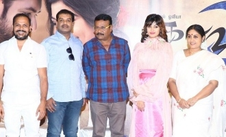 'Kalavani 2' Movie Press Meet