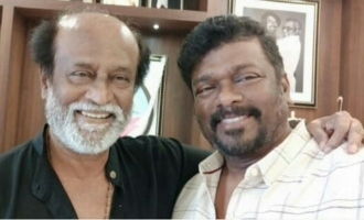 Superstar Rajinikanth wishes Oscar Awards for Parthiban