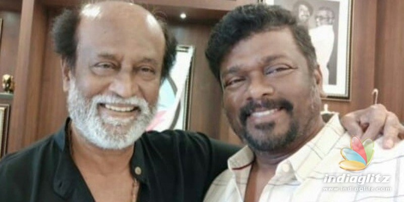 Superstar Rajinikanth wishes Oscar Awards to Parthiban