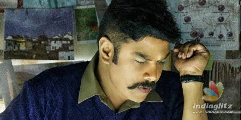 Sundar Cs thriller locks release!