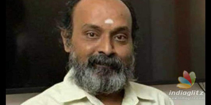 Superhit Tamil producer passes away due to heart attack!