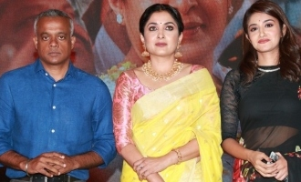 'Queen' Press Meet