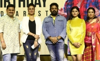 'Server Sundaram' Movie Press Meet