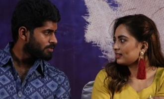 'Sathru' Movie Press Meet