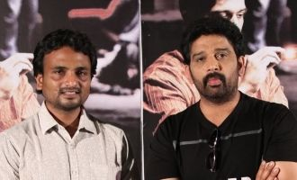 'Parattai' Movie Press Meet