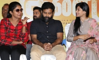 'Gundu' Movie Success Meet