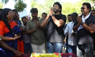 Jayam Ravi's 25th Movie Pooja