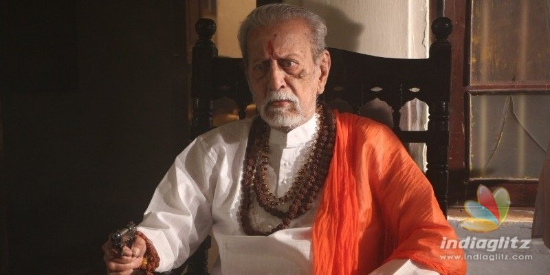 Charu Haasan returns as don once again in new movie