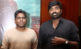 'Sindhubaadh' Movie Audio Launch