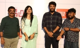 'Iruttu' Movie Press Meet