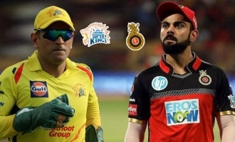 CSK blow away RCB as Suresh Raina creates record