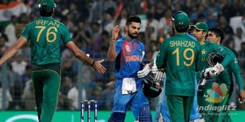 India - Pakistan World Cup 2019 match creates history