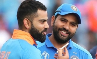 virat kohli rohit sharma rift new captain