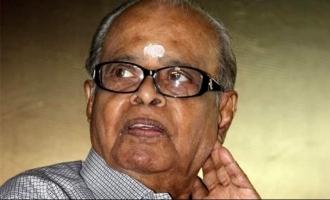 Remembering Iyakkunar Sigaram K. Balachander on his 89th birthday