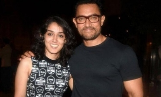 Aamir Khan's daughter Ira reveals who she is dating
