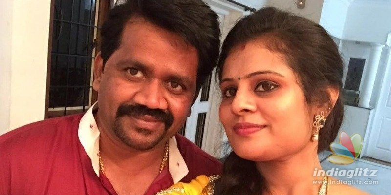 Police complaagainst J.K. Ritheeshs wife