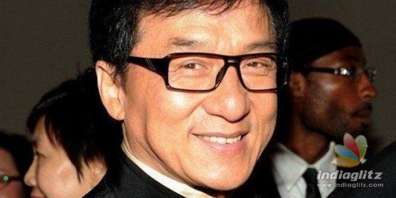 Jackie Chans birthday wish regarding coronavirus pandemic
