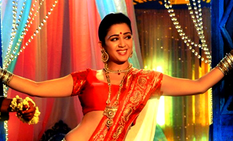 'Jyothilakshmi' was Physically Demanding for  Charmee