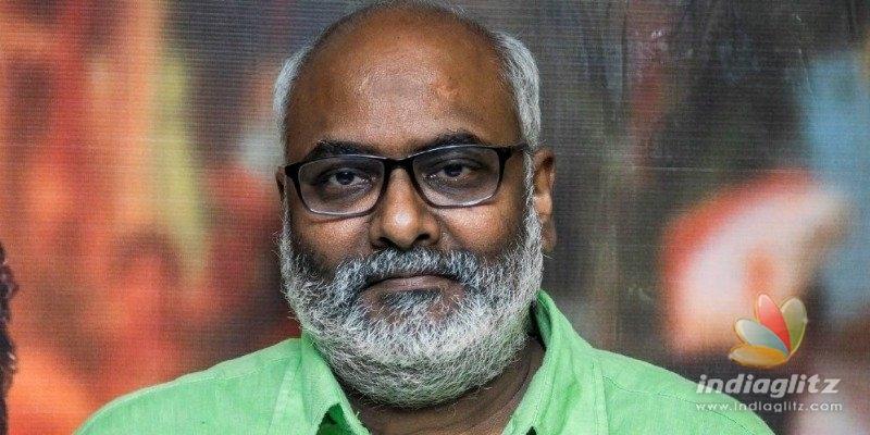 Baahubali music director M.M. Keeravani clarifies shocking rumour about him