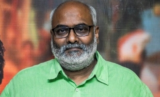 Shocking rumour about Baahubali music director M.M. Keeravani gets clarified